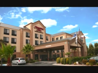 Hampton Inn San Francisco-Airport: Hampton In San Francisco Airport