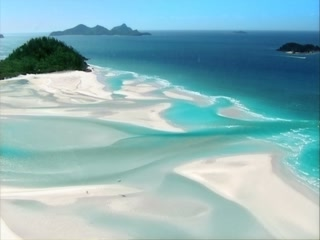 The Whitsundays 74 Island Wonders