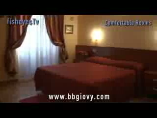 Bed and Breakfast Giovy: B&amp;B Giovy Rome Italy