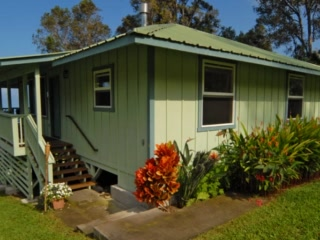 ‪‪Captain Cook‬, هاواي: Kona Rainforest Coffee Guesthouse‬