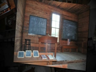 Tobacco Farm Life Museum in Kenly, offers heritage exhibits and depicts the life of NC farm fami