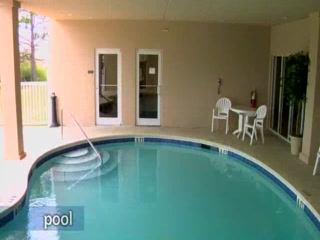 Country Inn & Suites Panama City Beach: Country Inn & Suites - Panama City Beach Location