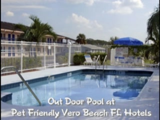Howard Johnson Inn Vero Beach/I-95: Hotel in Vero Beach FL