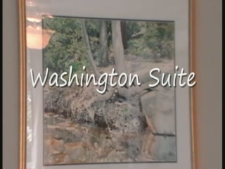 Brookside Manor: Washington Suite