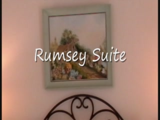 Brookside Manor: Rumsey suite