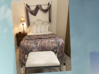 Experience Wildwood Inn and Spa