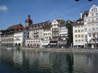 , : Lucerne, Switzerland
