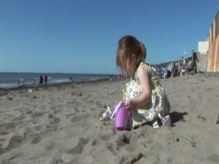 Ceredigion, UK: Clarach Bay Holiday Village Promo Video