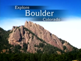 Boulder, Colorado: Invision what your Boulder vacation will look like.
