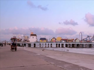 Historic Pleasure Pier