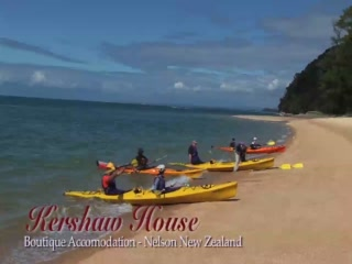 Kershaw House Boutique Accommodation: Jill and Pete Welcome You To Kershaw House