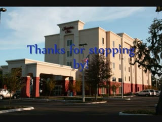 Hampton Inn Leesburg - Tavares: Funny Hampton Inn Leesburg, Florida Video