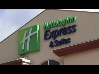 Holiday Inn Express and Suites Hotel in Inverness-Lecanto, Florida