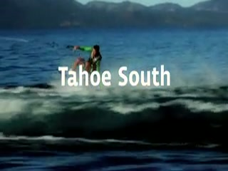 Heavenly Holidays at Tahoe South