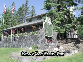 Tunnel Mountain Resort, Banffs First Choice In Family Accommodation