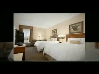 Hampton Inn and Suites Providence / Warwick Airport: Hampton Inn & Suites Providence/Warwick Airport