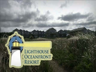 Lighthouse Oceanfront Resort: Tennis Club