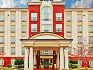 Holiday Inn Express Hotel and Suites Chattanooga-Lookout Mountain: Holiday Inn Express Lookout Mountain/Chattanooga
