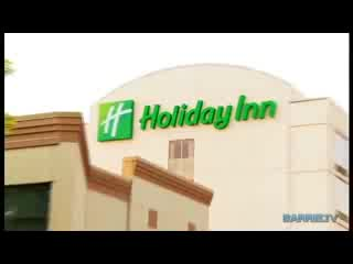 Holiday Inn Barrie Video Tour