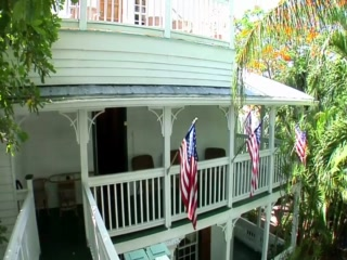 Key West Harbor Inn