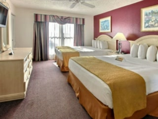 Quality Suites Lake Buena Vista: Virtual Visit