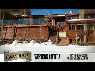 Western Riviera Lakeside Lodging &amp; Events
