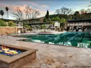 Calistoga spa hot springs discount coupon