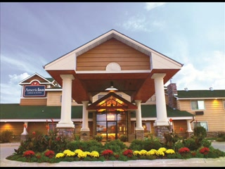 AmericInn Lodge & Suites Okoboji : AmericInn of Okoboji, Iowa
