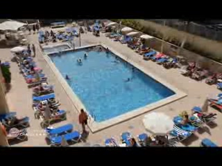 Servigroup Orange Hotel: Hotel Servigroup Orange