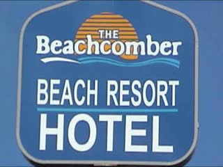 Beachcomber Beach Resort & Hotel: Beachcomber Hotel & Players Bar