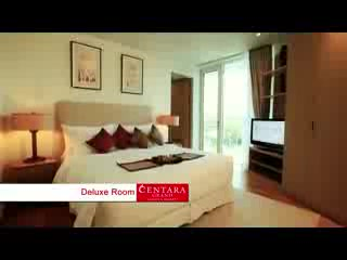 Centara Grand West Sands Resort &amp; Villas Phuket : Centara Grand West Sands Phuket 