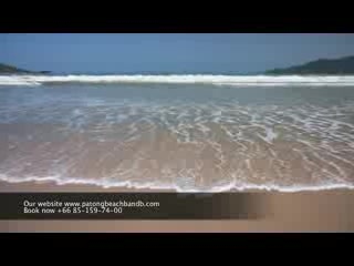 ‪‪Patong Beach Bed and Breakfast‬: Patong Beach bed and breakfast‬