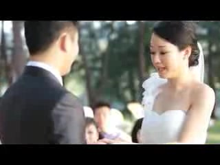 Lisa & Billy wedding at Dusit Thani Laguna Phuket