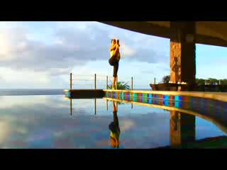 Jade Mountain Saint Lucia Resort Video