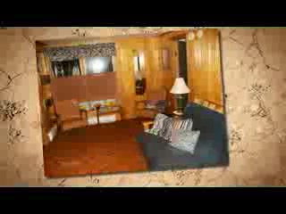 Haliburton, Canada: Lakefront Cottage Rental #7