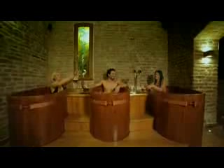 The finest beer spa in the world 1st czech spa beerland for Best spa in prague