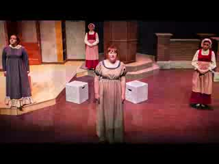 Greenbrier Valley Theatre: Bev White - What Part Will You Play?