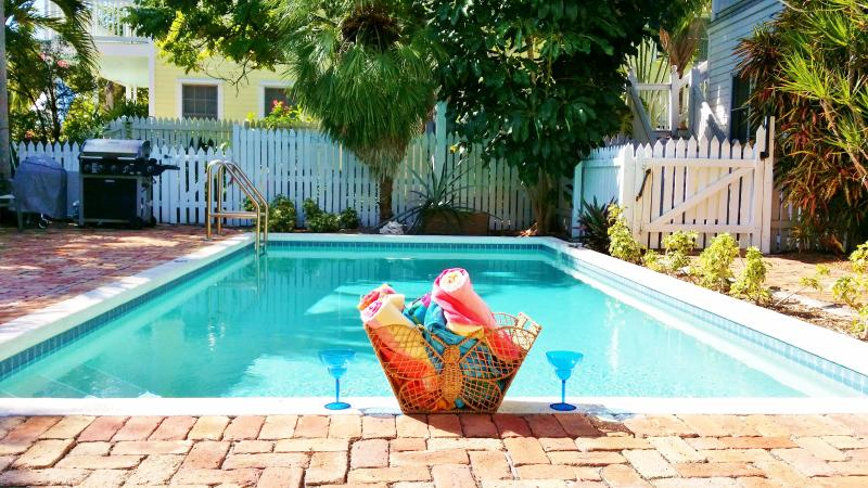 Key West Vacation Rental Banana Dream in the Meadows area of Key West!