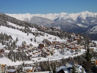 COURCHEVEL 1650 - 3 ROOMS - 6 PERSONS