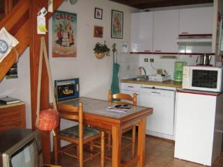 HOLIDAY HOME FOR 4 PEOPLE ST MALO ROTHNEUF