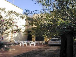 CLOSE TO ROME - 2 APARTMENTS IN A VILLA