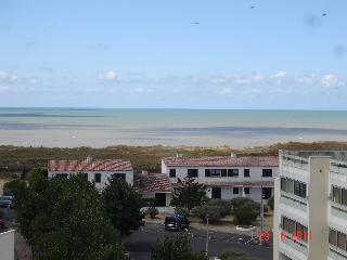 Appartement  face à la mer près de St Jean de Monts