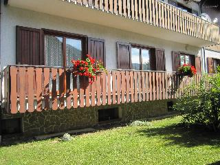 NICE APARTMENT NEAR AND CYCLING PATHS BETWEEN THE WOODS OF FOREST TARVISIO.
