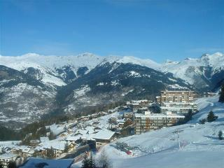 Courchevel apartment 91m2 - 8 people on the slopes