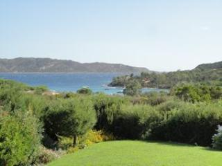 Capo Coda Cavallo - beautiful seafront villa