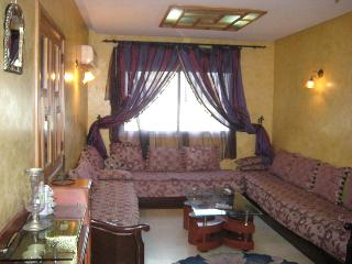 High Standard Apartment in the heart of Casablanca Business Area