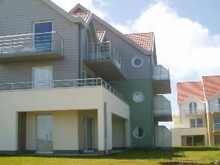 Appartement charmant en bord de mer et du Golf