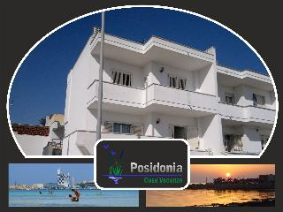 Holiday House Posidonia - Torre San Giovanni - Marina di Ugento (LECCE) - Salento