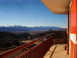Apartment Mountain Cerdagne Font-Romeu Exceptional view