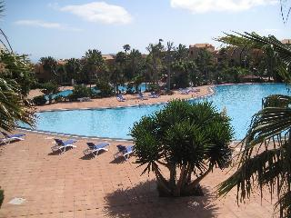 1 Apartment in the holiday resort OASISTAMARINDO-Corralejo